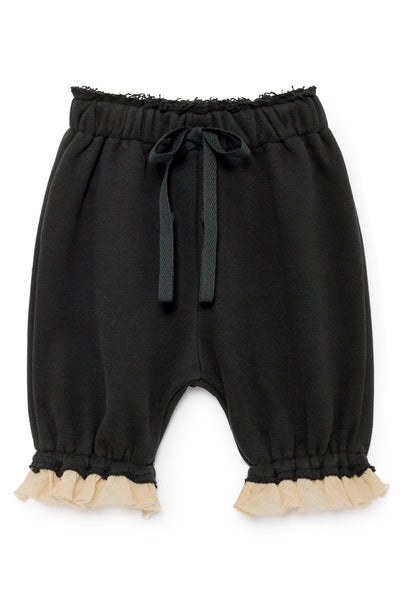 Little Creative Factory Black Baby Gala's Bloomers