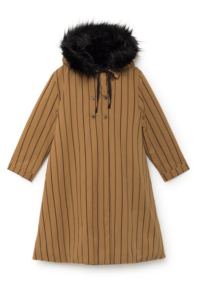 Little Creative Factory Striped Rain Cape