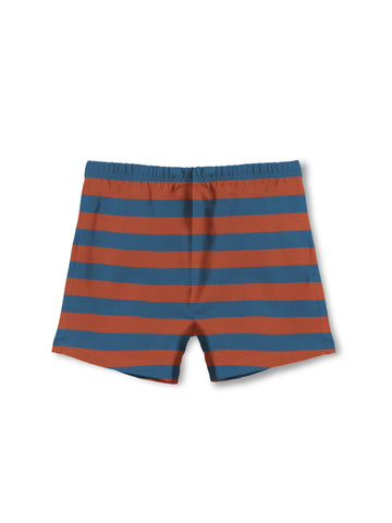 Bobo Choses Stripes Swim Boxer
