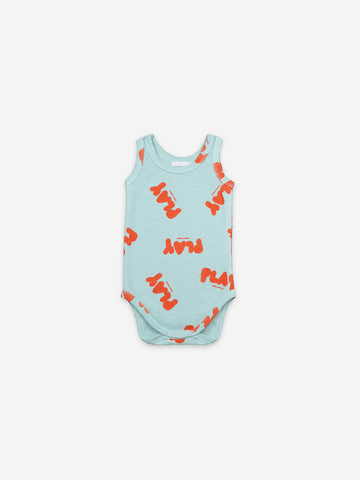 Bobo Choses Play All Over Sleeveless Body