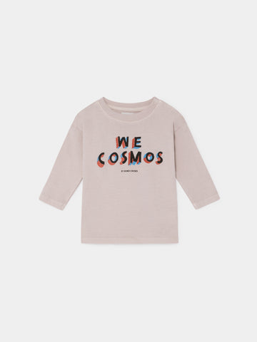 Bobo Choses We Cosmos Long Sleeve T-shirt