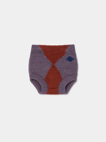 Bobo Choses Saturn knit Bloomer