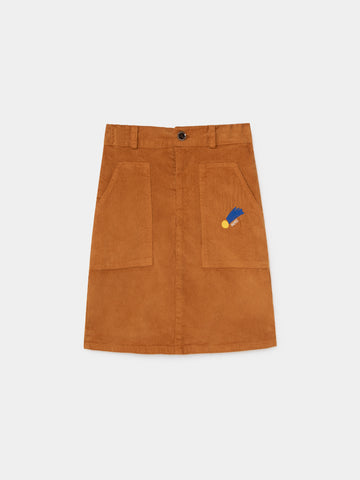 Bobo Choses A Star Called Home Corduroy Skirt
