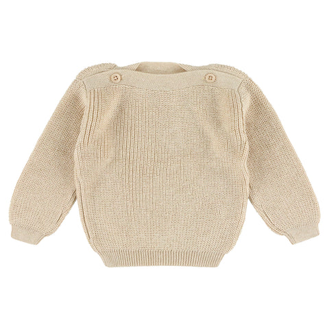 Aymara Antico Jumper Orson & Berel Bloomer Set