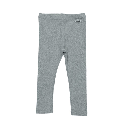 Donsje Amsterdam Light Grey Melange Nora Leggings
