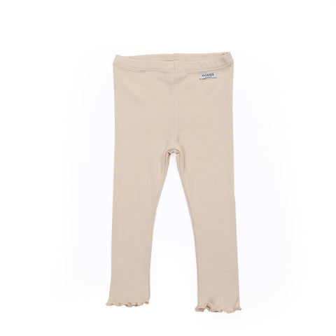 Donsje Amsterdam Frosted Cream Lyla Leggings