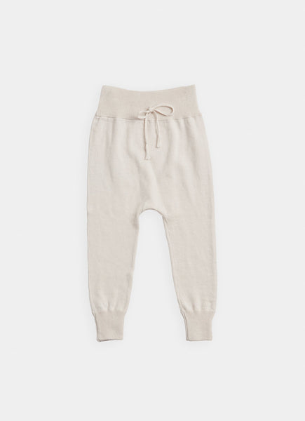 Belle Enfant Parchment Leggings