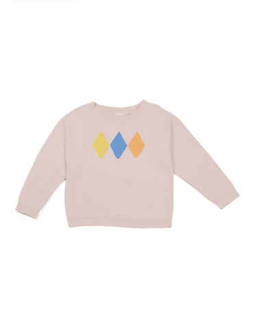 The Campamento Three Diamond Sweatshirt