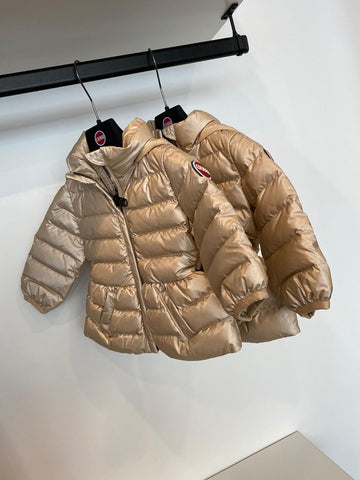 Colmar Sandy Hooded Baby Winter Jacket