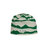 Noe & Zoe Green Mountains Baby Beanie