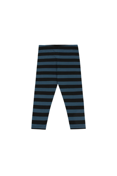 Tinycottons Navy Stripes Pant