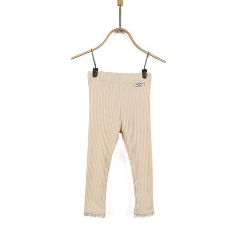 Donsje Amsterdam Cream Blush Afke Leggings