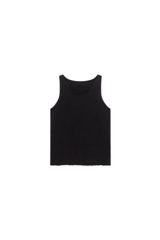 Little Creative Factory Baby Black Twisted Vest