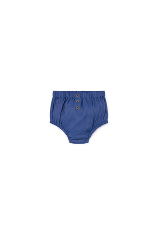 Little Creative Factory Blue Soft Denim Culotte
