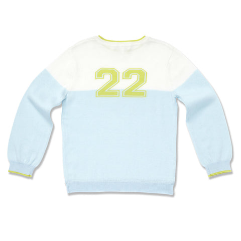 Marie Chantal 22 Sweater