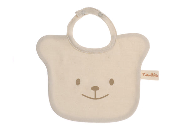 Naturapura Bear Bib