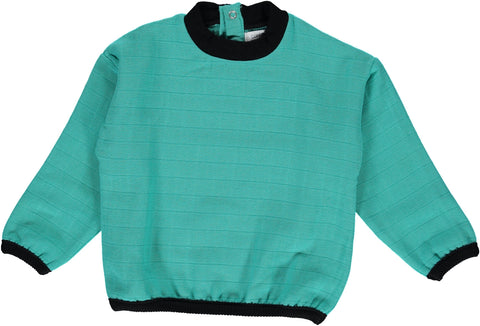 Carlota Barnabe Dream Mint Kid Sweatshirt