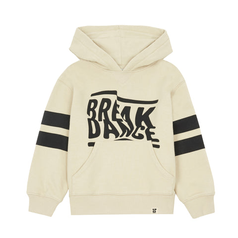 Hundred Pieces Break Dance Hoodie