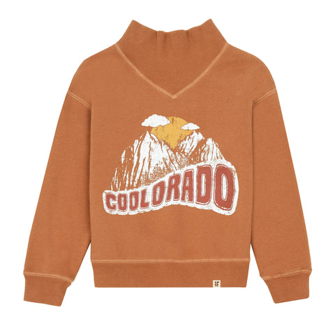 Hundred Pieces Coolorado Sweatshirt