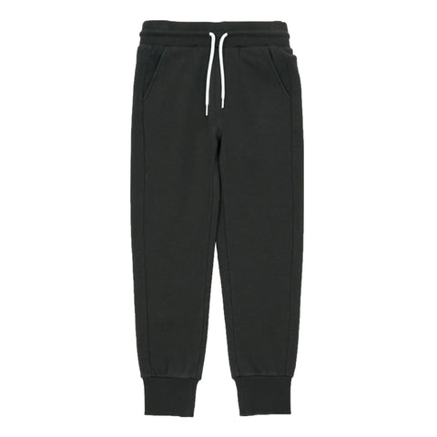 Hundred Pieces Midnight Blue Slim Cotton Jogger