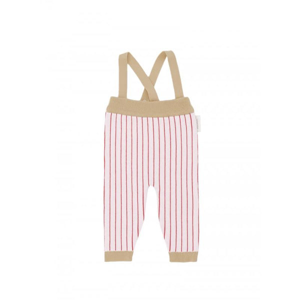 Tinycottons Striped Baby Pant