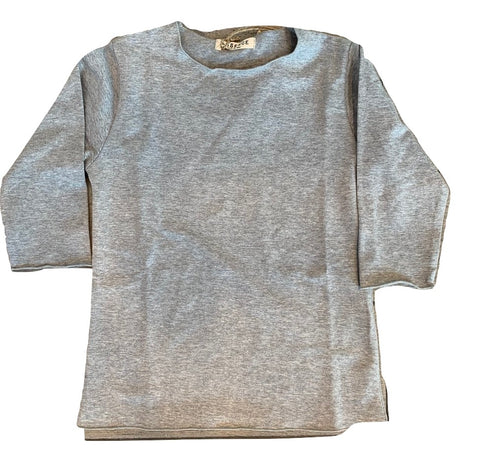 Essence Grey T-Shirt