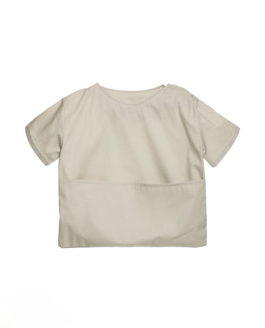 Little Creative Factory Wind Contemporary Pocket Shirt