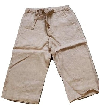 Baby CZ Tan Long Pants