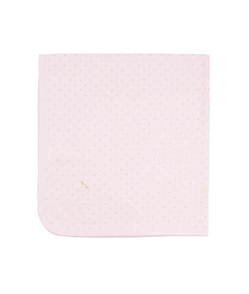 Livly Stockholm Pink Saturday Blanket