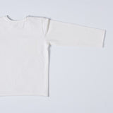 Nixnut Off White Long Sleeve Tee