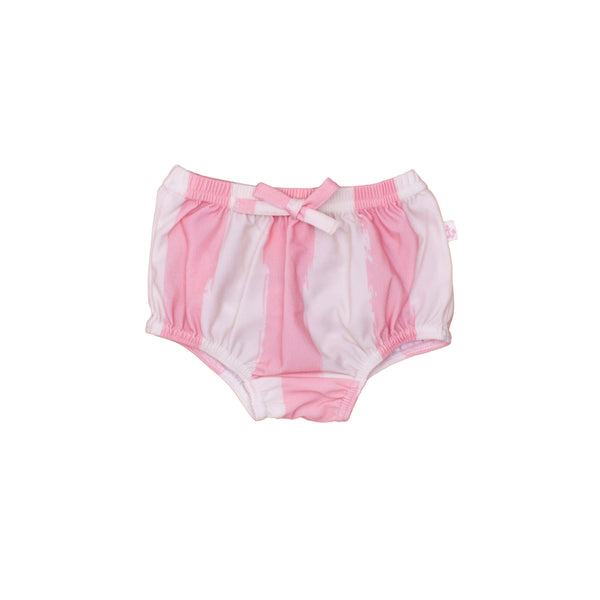 Noe & Zoe Rose Stripes Baby Swim Bloomer