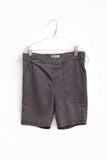 Motoreta Dark Grey Pocket Pant