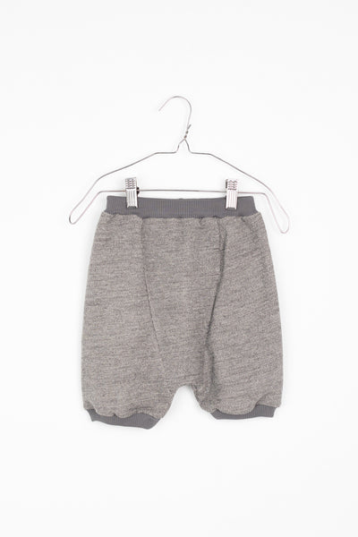 Motoreta Marbled Grey Marco Knitted Pants