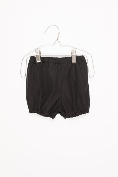 Motoreta Black Bloomers