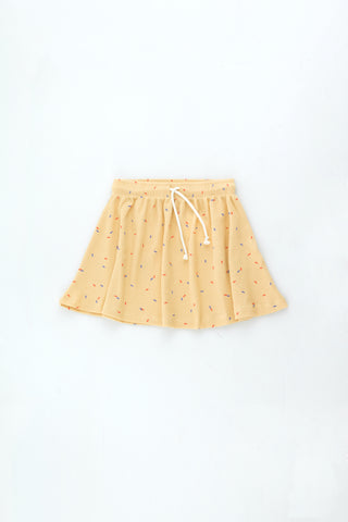 Tinycottons Sand Sticks Skirt