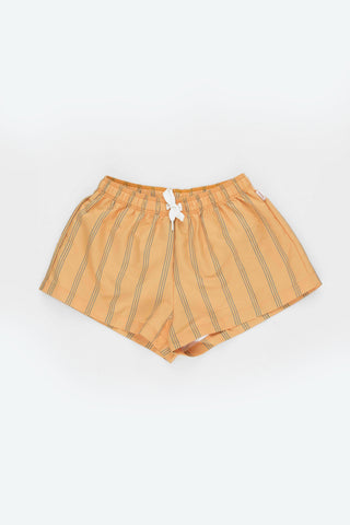 Tinycottons Yellow Stripes Trunks