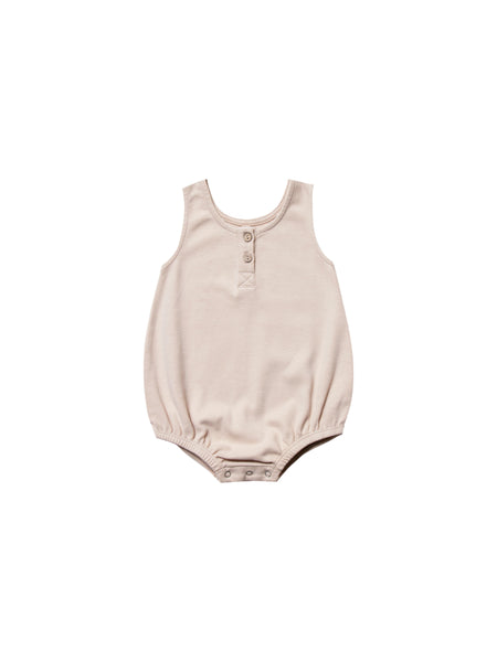 Quincy Mae Rose Sleeveless Bubble