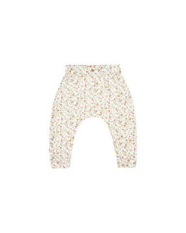 Rylee and Cru Spring Meadow Slouch Pant