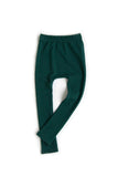 Telegraph Ave Emerald Green Trouser Legging