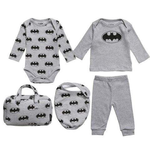 Little Eleven Paris Batman Gift Set