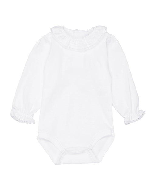 Livly Stockholm Mary Blouse Body