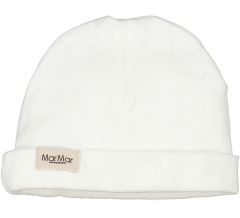 Marmar Copenhagen Cloud Pointelle Aiko Hat