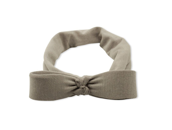 Arbii Pale grey Silkberry Baby band