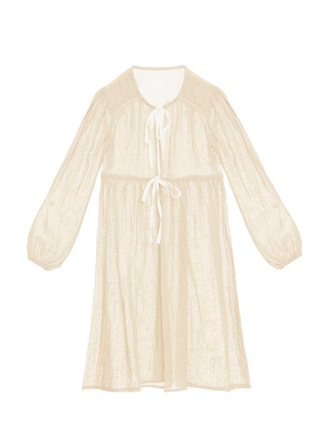 Little Creative Factory Ivory Fairy Coat
