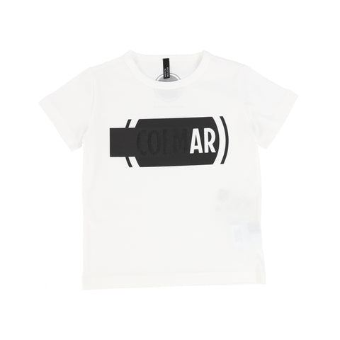 Colmar White T-shirt