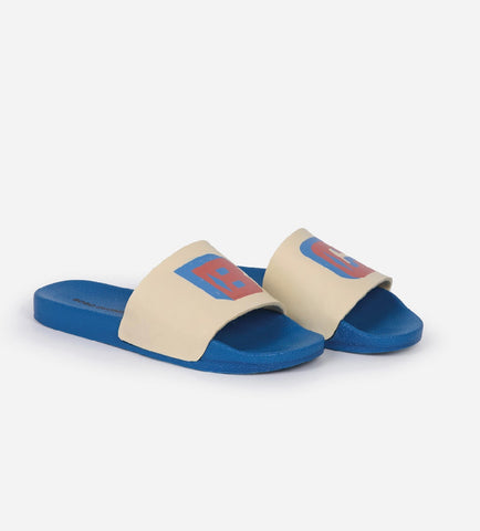 Bobo Choses B.C. Slide Sandals