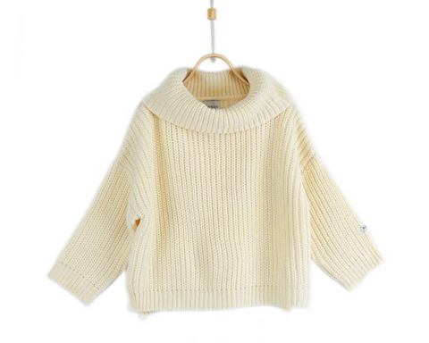 Donsje Amsterdam Cloud Yara Sweater