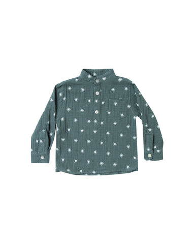 Rylee & Cru Northern Star Mason Shirt
