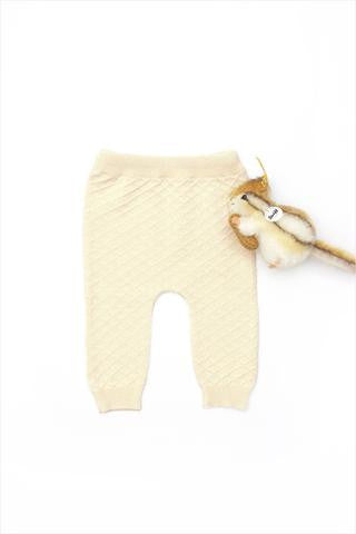 Flora and Henri Natural Organic Cotton Nona Leggings
