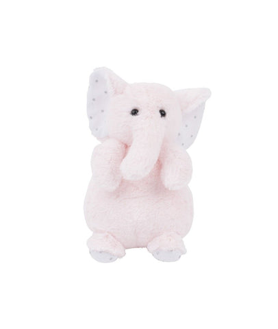 Livly Stockholm Pink Baby Charlie Elephant